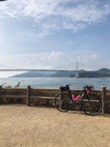 ロードバイクでしまなみ海道をサイクリングしてきたよ【尾道→今治】