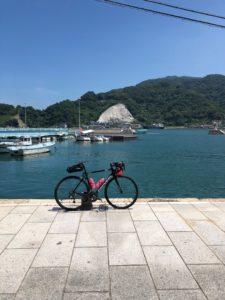 とびしま海道をサイクリングしてきた【今治→三原】