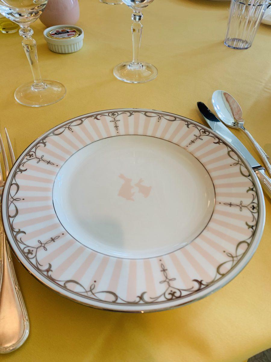 クイーンアリスの皿