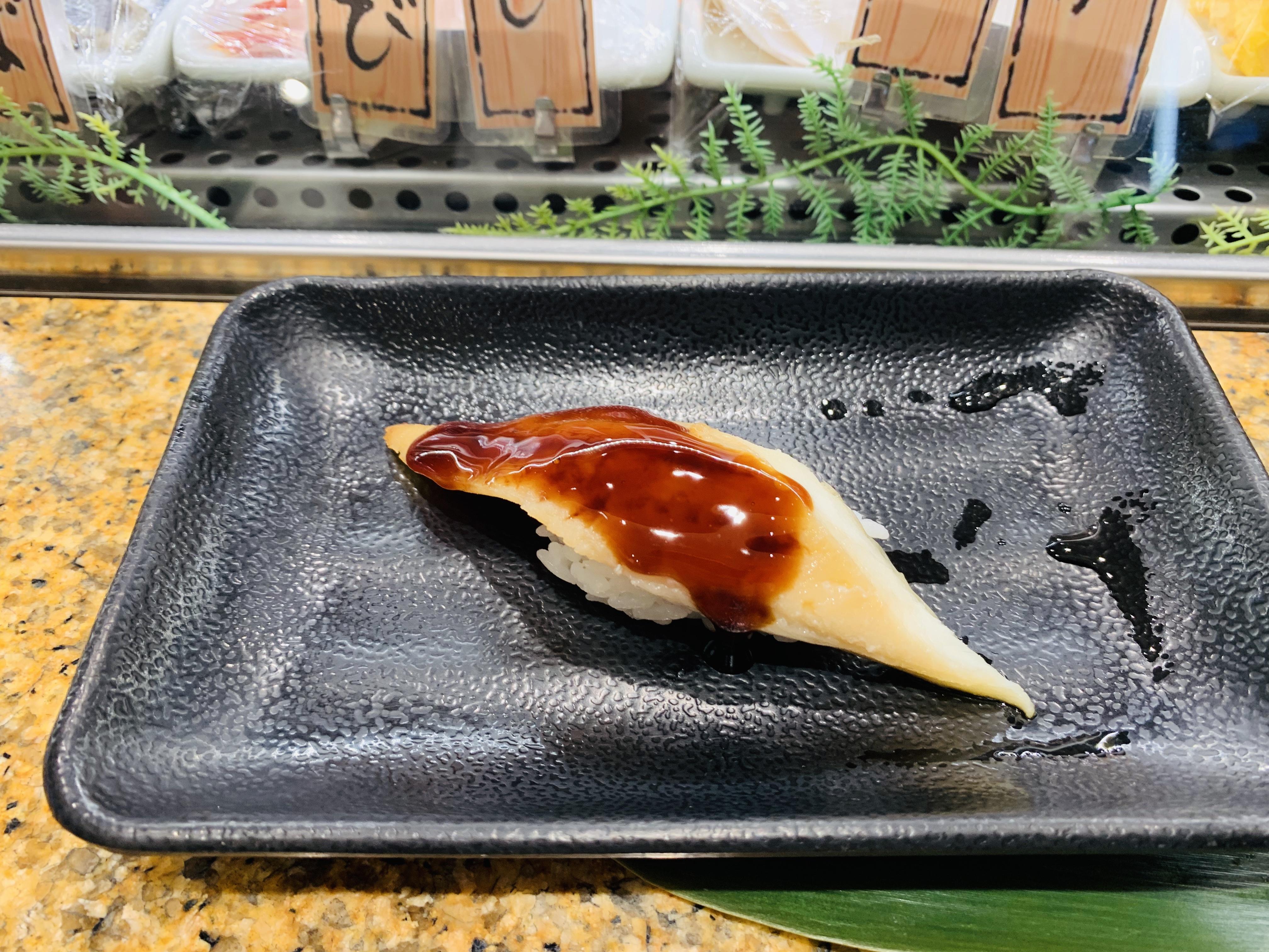函太郎 釜煮穴子